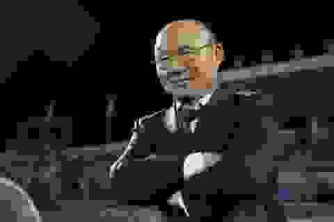 HLV Park Hang Seo có hai trợ lý trước ngày sang Việt Nam