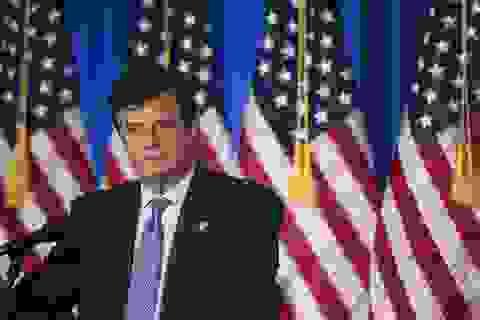 FBI khám nhà cựu Chủ tịch chiến dịch tranh cử của ông Trump