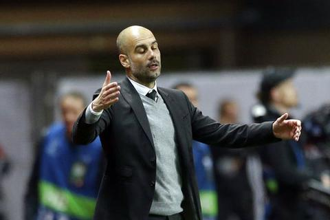 Pep Guardiola nói gì sau khi Man City bị loại sớm ở Champions League?