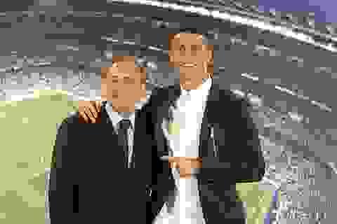 """Chủ tịch Real Madrid: """"C.Ronaldo đang rất giận dữ"""""""