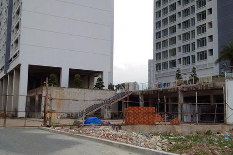 Nếu PVC Land phá sản, nguy cơ khách hàng mất tiền rất cao!