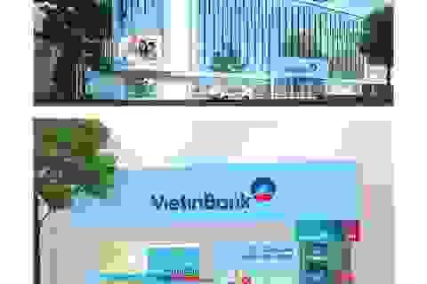VietinBank ra mắt Bộ Nhận diện thương hiệu 2017