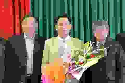 Hai phó giám đốc sở của tỉnh Sơn La bị bắt