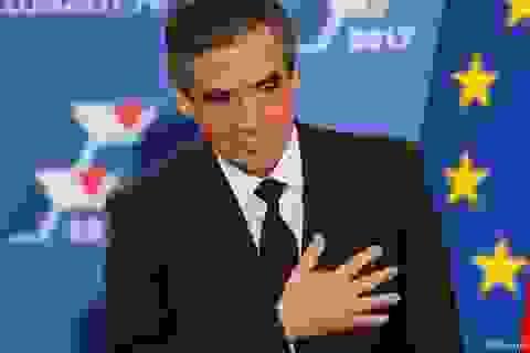 """Ứng viên tổng thống Pháp bị điều tra vì tạo việc làm """"giả"""" cho vợ"""