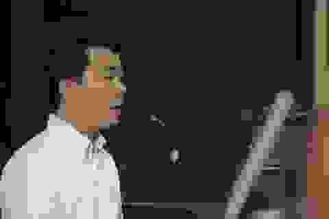 Tổng giám đốc VN Pharma xin giảm nhẹ cho thuộc cấp