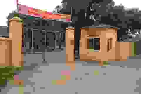 Can phạm hiếp dâm trẻ em tự tử trong trại giam