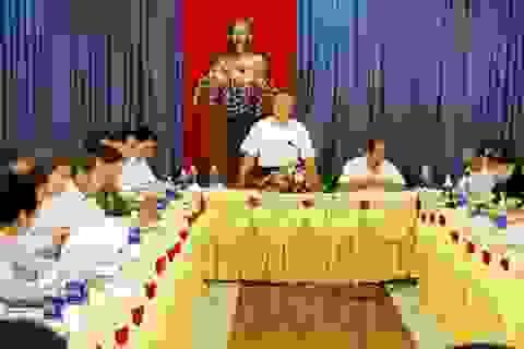 Nguyên Chủ tịch Gia Lai bị đề nghị kỷ luật vì việc bổ nhiệm người thân