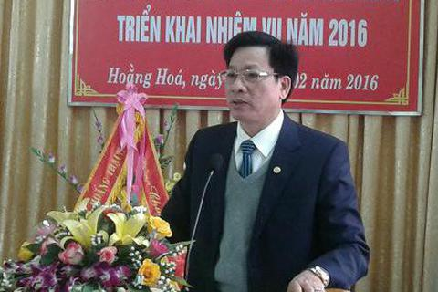 Chủ tịch huyện tuyển dụng sai hàng loạt công chức lên làm lãnh đạo HĐND tỉnh