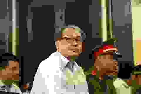 Đại án VNCB: Luật sư yêu cầu cách ly bị cáo Phạm Công Danh