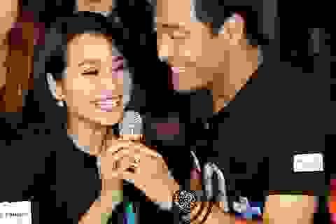 MC Phan Anh, Mỹ Lan cuồng nhiệt kêu gọi tiết kiệm điện