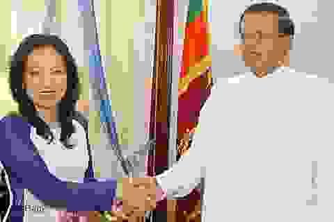 Nguyên Đại sứ Việt Nam trúng cử Tổng thư ký của Kế hoạch Colombo