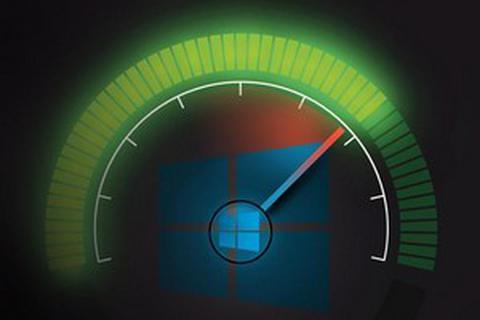 Tối ưu để giúp máy tính chạy nhanh như mới với một cú kích chuột