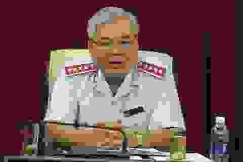 Bộ Chính trị phân công Tổng Thanh tra Phan Văn Sáu làm Bí thư Sóc Trăng