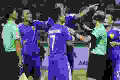 """Trợ lý Phan Việt Thái bị """"treo cờ"""" 2 trận vì giúp HA Gia Lai thắng"""