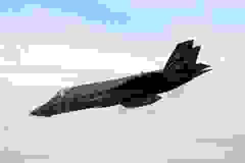 Pháo GAU-22/A không khiến F-35 mạnh hơn