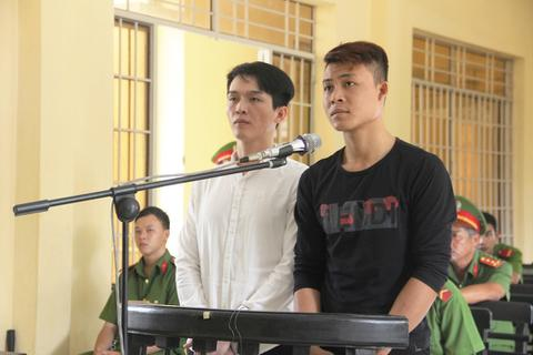 Vụ nam sinh lớp 9 tử vong: Nguyên công an viên lĩnh hơn 8 năm tù