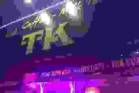 Cần Thơ: Phát hiện quán cà phê hoạt động giống vũ trường