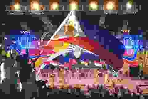 Philippines rút lui, không đăng cai SEA Games 2019