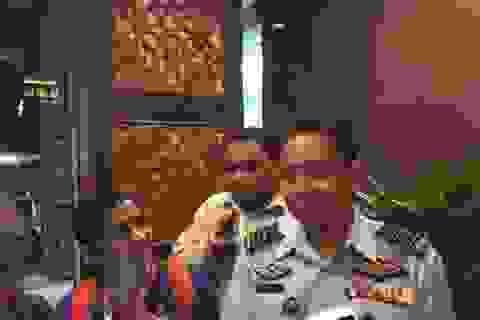 Phi công kể chuyến bay căng thẳng đưa 9 công dân Malaysia rời Triều Tiên