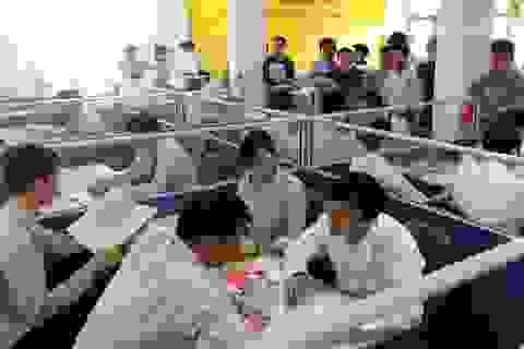 Ngày 16/5: Hơn 1.000 chỉ tiêu tuyển lao động Việt Nam về từ Hàn Quốc
