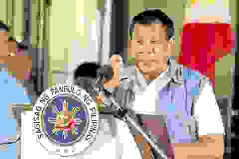Tổng thống Philippines tiết lộ lý do vắng bóng bí ẩn