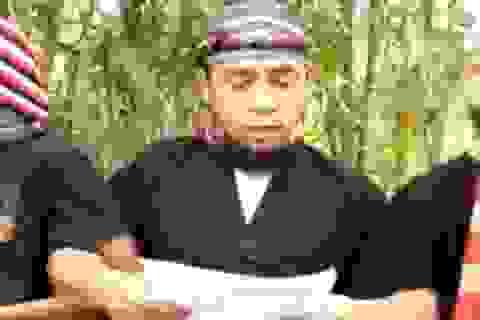 FBI xác nhận thủ lĩnh Abu Sayyaf bị tiêu diệt tại Philippines