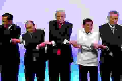 """Đông Nam Á """"nóng"""" với hàng loạt hội nghị cấp cao ASEAN"""