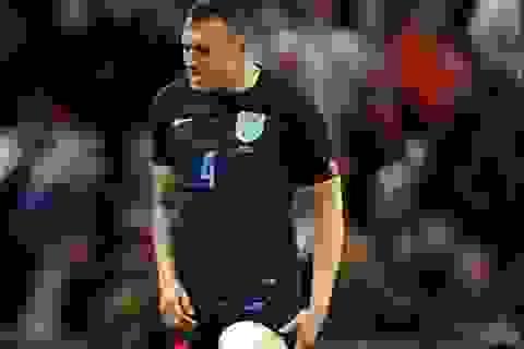 """Trụ cột chấn thương, HLV Mourinho """"nổi trận lôi đình"""""""