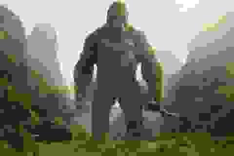Hà Nội bác đề xuất đặt mô hình khỉ Kong cạnh hồ Hoàn Kiếm