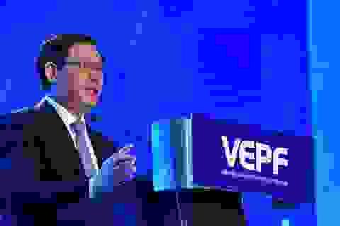 Phó Thủ tướng: Thanh toán di động sẽ bùng nổ ở Việt Nam như điện thoại di động