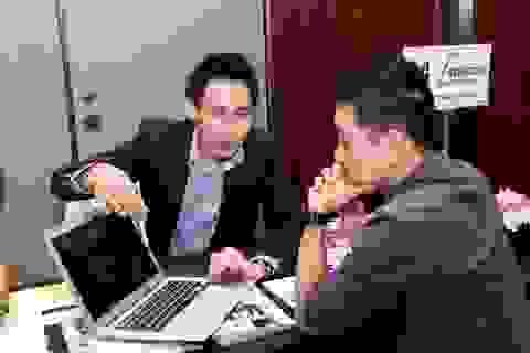 Cơ hội học bổng hấp dẫn chỉ có tại Ngày hội tuyển sinh trực tiếp Interview Day