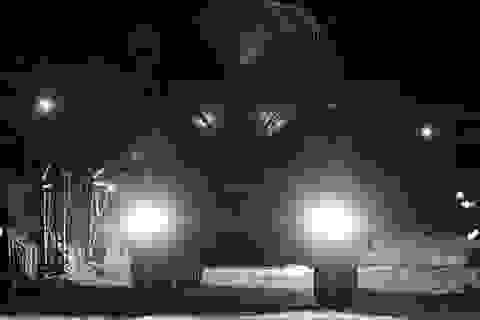 Nga phóng thử thành công tên lửa ICBM Topol-M
