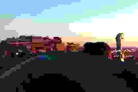 Quân đội Syria phóng tên lửa Sagger xé nát xe phiến quân