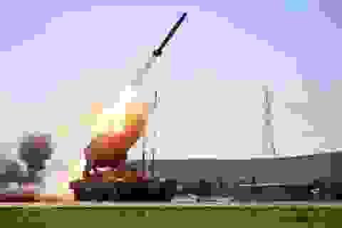 Mosul lâm thế khó, quân đội Syria-Thổ đụng độ tại Al-Bab