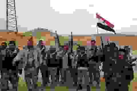 Chiến thắng Palmyra và dấu ấn của nước Nga