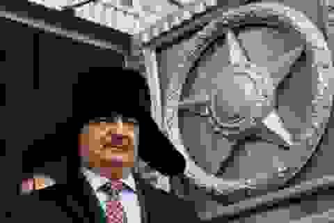 Quân Nga áp sát Libya, chính thức tạo thế cờ Bắc Phi