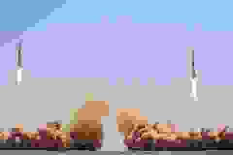 Syria chĩa Scud sang Israel, sẵn sàng dội mưa tên lửa