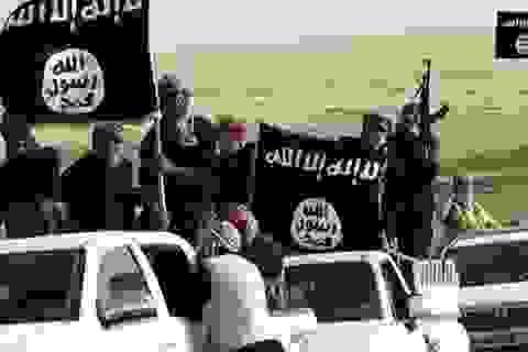 Địa chấn Trung Đông: IS bỏ Syria-Iraq, tràn sang đánh chiếm Lebanon