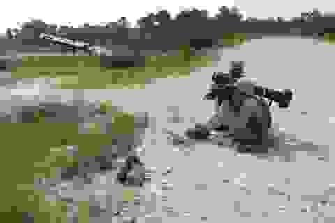 Tên lửa Javelin áp sát Nga bằng phiên bản cực mạnh