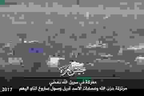 Nhiều binh sĩ Syria bỏ mạng vì trúng TOW: Mổ xẻ thêm