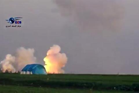 Nga thiêu đốt khủng bố bằng vũ khí nhiệt áp