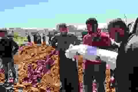 Mỹ có thể tạo cuộc chiến Iraq phiên bản 2 tại Syria?