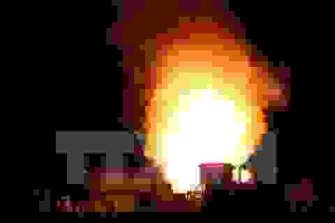 """Tiết lộ lý do hệ thống phòng không Syria """"bất lực"""" trước tên lửa Mỹ"""