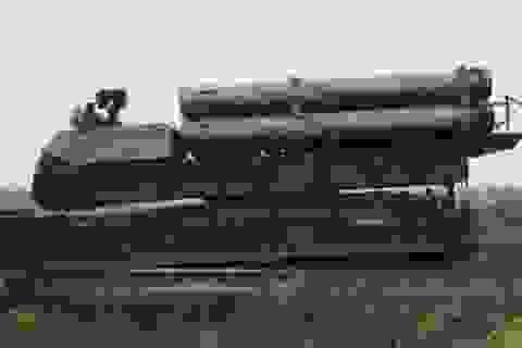 Nga cấp vũ khí đặc trị Tomahawk cho Syria
