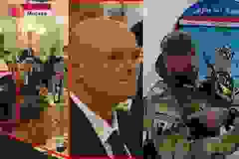 Nga chuẩn bị triển khai ồ ạt lính đánh thuê ở Syria?