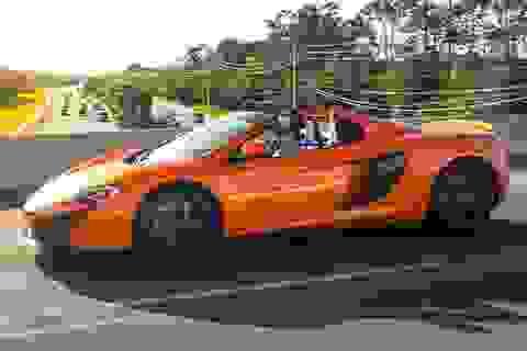 Bổ sung bảng giá tính lệ phí trước bạ ô tô: Có siêu xe phải đóng 2,6 tỷ đồng