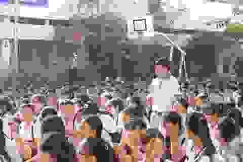 Đưa nội dung về phòng chống xâm hại trẻ em vào giảng dạy