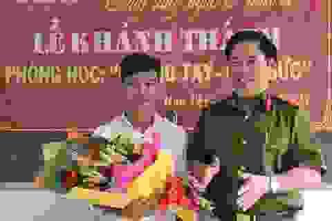 Quảng Bình: Lớp học mới của thầy giáo từng sa chân vào ma túy