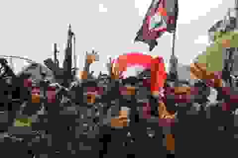 """Giải phóng Mosul - Bước ngoặt """"lịch sử"""" trong cuộc chiến chống IS"""