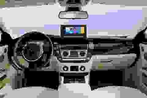 Camera hành trình quan trọng với lái xe như thế nào